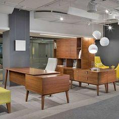 35 best modern office furniture images in 2019 modern office rh pinterest com