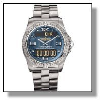 Breitling Aerospace, Digital Watch, Watches For Men, Accessories, Collection, Men's Watches, Jewelry Accessories