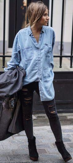 12 tendencias de moda que no debes dejar pasar este 2016