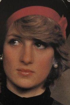 Diana in 1983