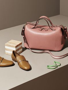 Bally Shoulder Bag - Kissen. bag, сумки модные брендовые, bags lovers, http://bags-lovers.livejournal