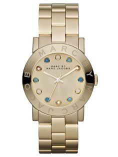 eb66407f4f172 Relógio MARC BY MARC JACOBS AMY DEXTER