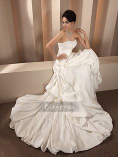 wedding-dresses-pick-up-strapless-chapel-train-white-008180006003m1-a.jpg (JPEG 画像, 600x800 px)
