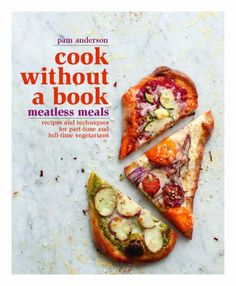 Cook Without a Book cover