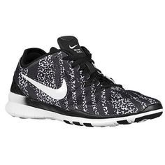 best authentic 2a0af 30b65 Nike Womens Free 50 TR Fit 5 Print Black White Mezzo Zebra Mesh Women s  Fitness and Cross-Training ShoesTrainers Shoes 6 M US    To view further  for this ...