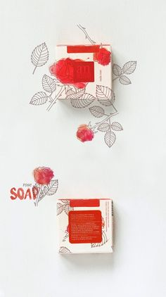 Aroma Mediterranea soaps on Packaging of the World - Creative Package Design… Tea Packaging, Cosmetic Packaging, Brand Packaging, Packaging Ideas, Cosmetic Box, Design Packaging, Packaging Design Inspiration, Graphic Design Inspiration, Cosmetic Design