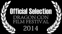 "Our laurels for ""The Birthday Present"" in the coveted Dragon Con Film Festival."