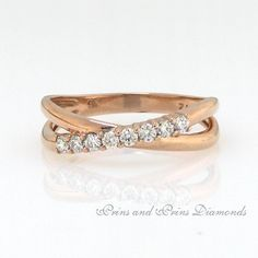 Eternity Diamond Ring | Prins and Prins