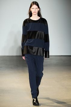 MM6 Maison Martin Margiela | Fall 2014 Ready-to-Wear Collection | Style.com