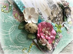 {...and they all lived scrappily ever after}: {make it prima} april mood board