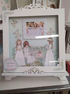 Sticker arco comunión plata nº 889 primera comunión
