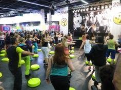 #fibo2014 #colonia #fitness #viaggi #egowellness #fun
