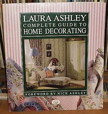 Book - Laura Ashley Complete Guide to Decorating. Yes, part of my collection. Country Bedroom Design, French Country Bedrooms, Bedroom Designs, How To Make Everything, Laura Ashley Home, Bookcase Styling, Diy Crafts For Gifts, Every Day Book, Do It Yourself Projects