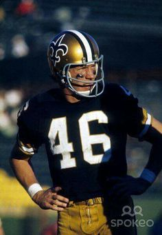 Dan Abramowicz WR, N.O. Saints