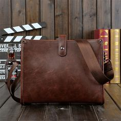 (48.95$)  Watch more here - http://aihoi.worlditems.win/all/product.php?id=32639605925 - Man bag trend packet shoulder Messenger bag Korean version of men's casual ipad Small bag cross section retro British style
