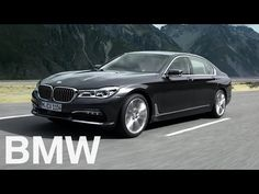 The all-new BMW 7 Series. Driving Luxury. This is the official launch film of the all-new BMW 7 Series including driving scenes.  10.6. 2015 www.nco.is NCO eCommerce, www.netkaup.is