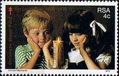 South Africa 1979 Christmas Stamp Fund Fine Mint                    SG 464 Scott 523          Condition Fine MNH       Only one post charge applied