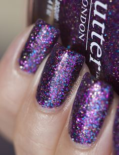 Butter London Lovely Jubbly | A Polish Addict