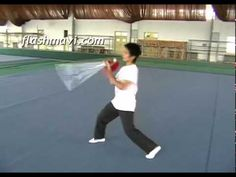 WuHuaJian - Learn the 5 Flower Wushu Straightsword Circle Basketball Court, Learning, Flowers, Florals, Study, Flower, Bloemen, Teaching, Studying