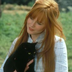 Nicole Kidman Practical Magic those bangs