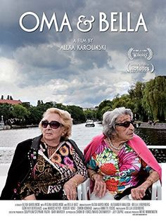 Oma & Bella is an intimate glimpse into the world of Regina Karolinski (Oma) and Bella Katz, two Holocaust Survivors living together in Berlin. Through the food they cook together, they celebrate their childhood and heritage. Survivor Live, Cinema, Best Documentaries, Instant Video, Tv Reviews, The Lives Of Others, Documentary Film, Prime Video, Movies