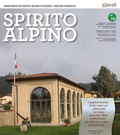 Spirito Alpino, numero 3-2016 - http://www.gussagonews.it/spirito-alpino-numero-3-2016/