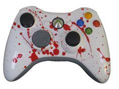Xbox 360- Dexter Controller