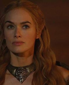 Cersei L, GoT (Lana Headley)