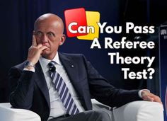 Can You Pass A Referee Theory Test