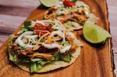 Wow. One of these tostadas covered with Mexican chicken is only 2 Freestyle points…depending on what toppings you add. Today for lunch I had the tostada, Mexican Chicken, lettuce, red onions, cilantro and fat free salsa. It was only 2 Freestyle points!  Last night when I had it for dinner I splurged a little bit… Continue reading Mexican Chicken Tostadas – 2 Freestyle Points