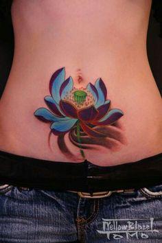 30 Mejores Imágenes De Tatuajes En El Ombligo Tattoos On Stomach