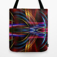 The Barrier Tote Bag