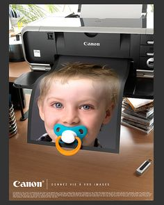 Canon realistic print photos repinned by www.BlickeDeeler.de