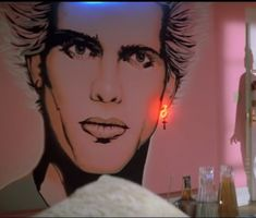 "Outta Hand: Jules' Apartment in ""St. Elmo's Fire"""