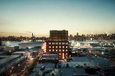 Wythe New York