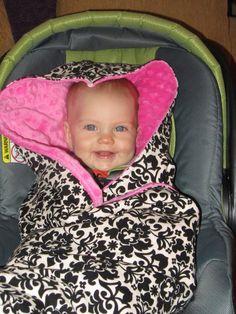 hooded infant car seat blanket minky cars infants and car seats. Black Bedroom Furniture Sets. Home Design Ideas