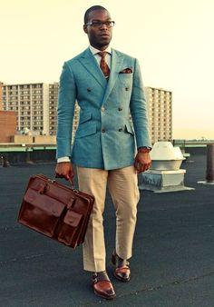 Business Suits for Men22