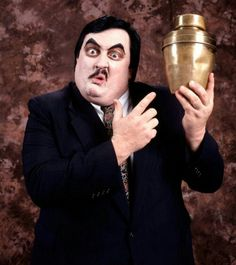 """William Moody aka """"Paul Bearer"""" has passed away at the age of He played a major part in the WWE by being the manager of The Undertaker, Kane, and Mankind. Paul Bearer, Dark Wings, Celebrity Deaths, Wrestling Superstars, Royal Rumble, Undertaker, Wwe Wrestlers, Professional Wrestling, Back In The Day"""