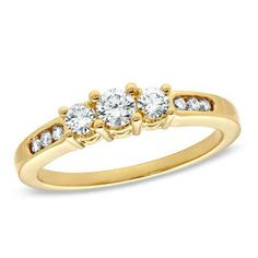 I've tagged a product on Zales: CT. Diamond Past Present Future® Ring in Gold 14k Gold Ring, Sterling Silver Rings, Gold Rings, Diamond Stores, Silver Anniversary, Three Stone Rings, Natural Diamonds, Round Diamonds, Diamond Heart