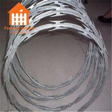 Razor Barbed Wire Razor Barbed Wire Direct From Anping Linkland Wiremesh Products Co Ltd In China Mainland Razor Barbed Wire Wire