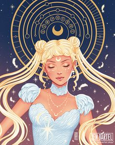 Illustrated by Jen Bartel. 9 x 12 portrait Matte print Watermark not included in final print Limited number are available with Jen's signature - Online Store Powered by Storenvy