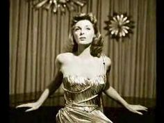 Listen to music from Julie London like Cry Me a River, I'm in the Mood for Love & more. Find the latest tracks, albums, and images from Julie London. Julie London, London Pictures, London Photos, Vintage Hollywood, Hollywood Glamour, Classic Hollywood, Vintage Glamour, Vintage Beauty, 50s Vintage