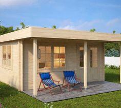 119 Best Moderne Gartenhauser Images In 2019 Summer Cabins Summer