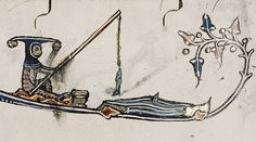 medieval fishing - Google Search