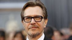 The moment Gary Oldman thought he'd lost the Batman script 'panic'.