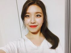 #Gowoon #BerryGood