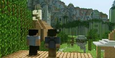 Minecraft dev would 'love' to see an Uncharted collaboration: As I sat down to speak with Rog Carpenter,Executive Producer for Minecraft's…