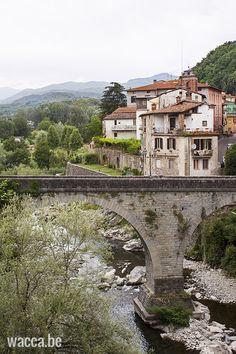 castelnuovo di garfagnana, Tuscany, Italy