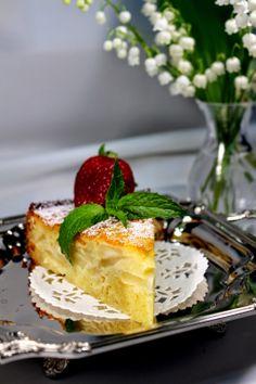 Cooking with Zoki: Francuska pita / kolač od jabuka