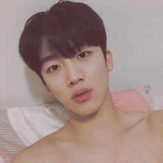 Daily 'Boyfriend Cuts' of Kim Yohan, Who Currently Ranks in 'Produce That will Make You Feel Like Sexy Melted Marshmallow Lee Dong Wook, Produce 101, K Idol, Ulzzang Boy, Your Boyfriend, Mingyu, Kpop Boy, Handsome Boys, Boyfriend Material